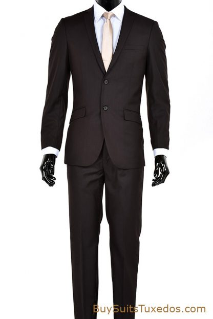 two piece suit discounted prices