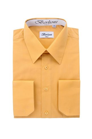 sale on designer french cuff shirts