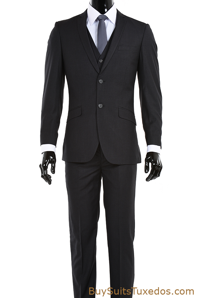 This tuxedo suit MAGE MALE Mens Solid 3-Piece Suit Slim Fit Notch Lapel One Shop Best Sellers · Deals of the Day · Fast Shipping · Read Ratings & Reviews2,,+ followers on Twitter.