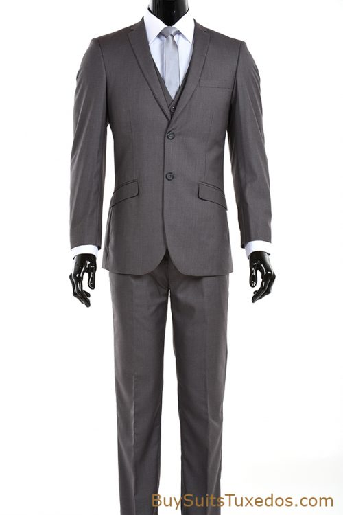 Shop for men's suits, discounted
