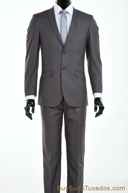 two-piece-grey-suit
