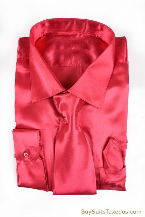 hot pink mens shirt