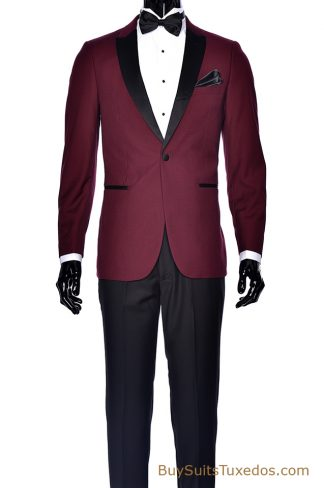 sale on men's tuxedos