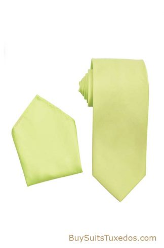 mint colored tie