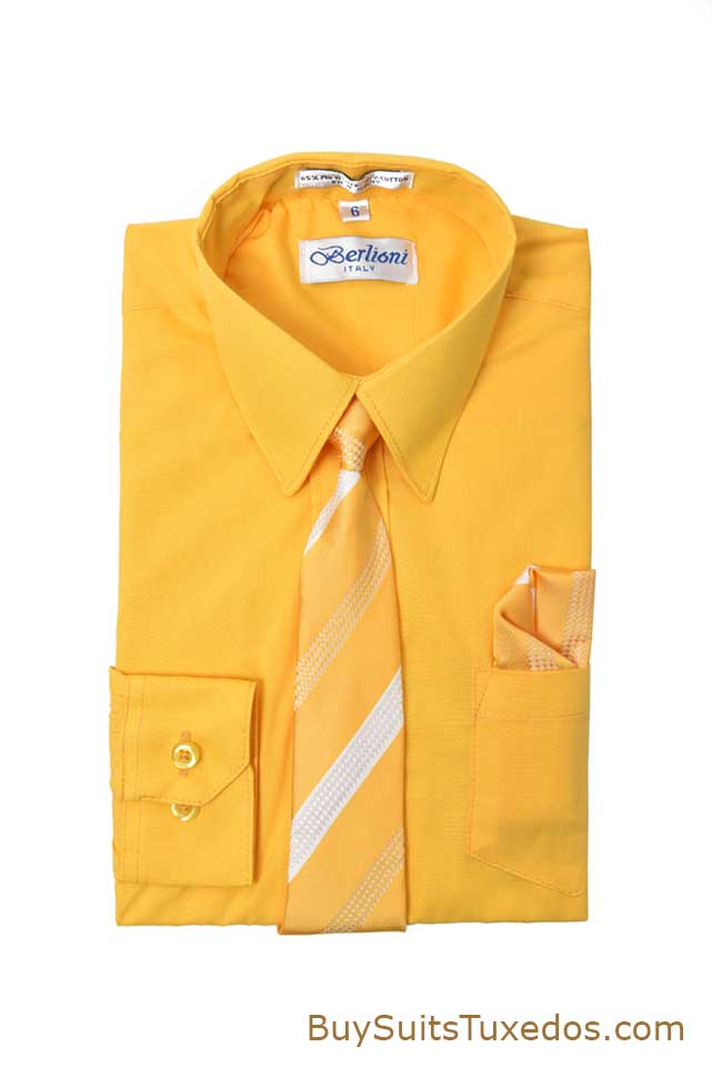 Find great deals on eBay for boys gold dress shirt. Shop with confidence.