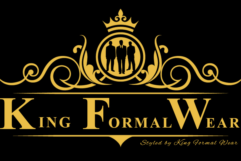 King Formal Wear